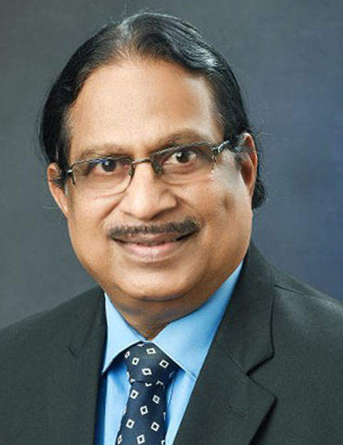 Prof. Dr. Kochikar Ganesh Pai