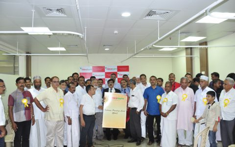 Launch of Indiana Priviledge Card – Gold for Social Workers