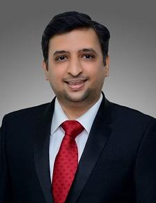 Dr. Abhishek K. Phadke