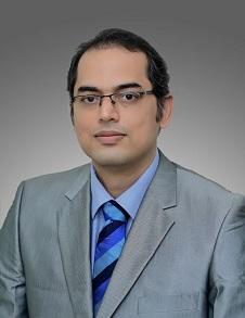 Dr Abijit Shetty