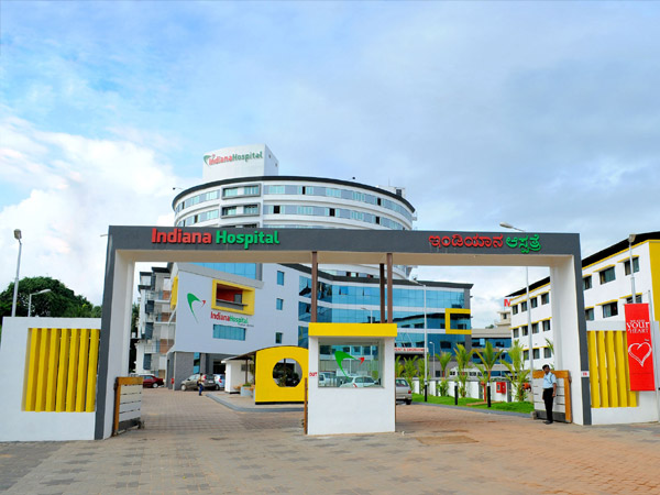 Indiana Hospital achieves yet another milestone, performs coastal Karnataka's first TAVI