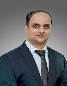 Dr. Aditya V Bharadwaj