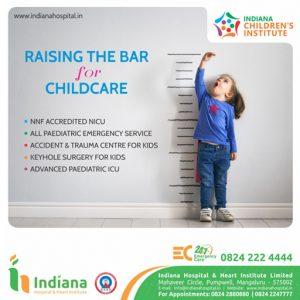 Raising The Bar For Childcare
