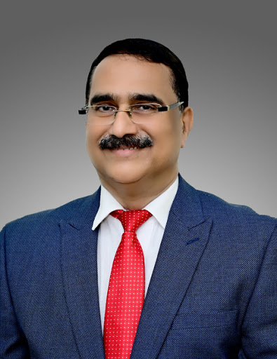 Prof. Dr. Ali Kumble