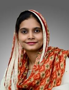 Dr. Arifa Haleema Siddiqui