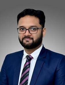 Dr. Arun Varghese