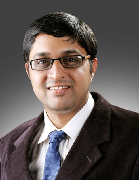 Dr. Bhaskar U A