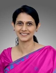 Dr. Bhavana Sherigar