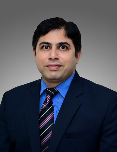 Dr. Keshav Prasad Y.V