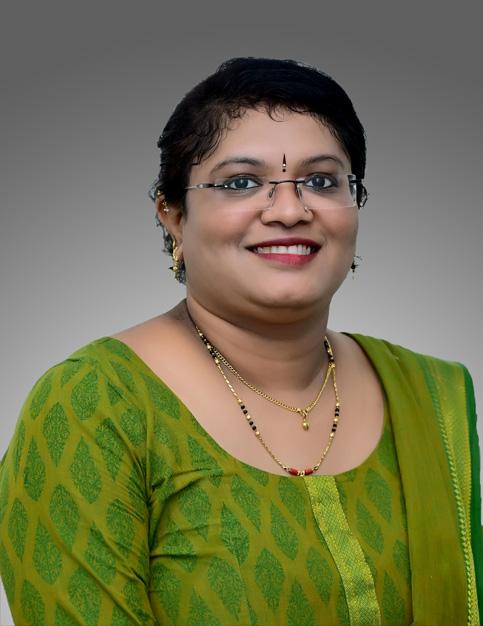 Dr. Meghana S Kumar