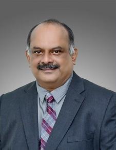 Dr. Naveenchandra Alva
