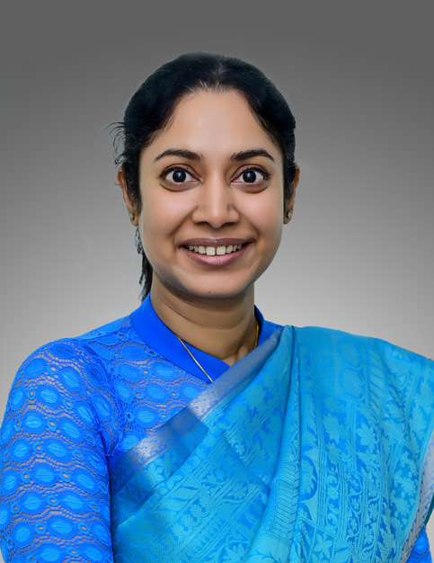Dr. Pallavi Pavithran