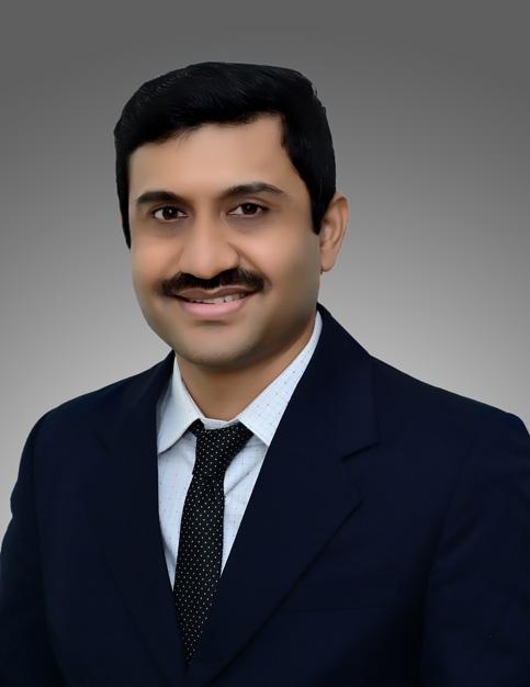 Dr. Pradeep K.J.