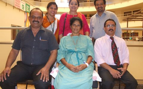 New Lease of life for 46 year old lady through complex Hip surgery