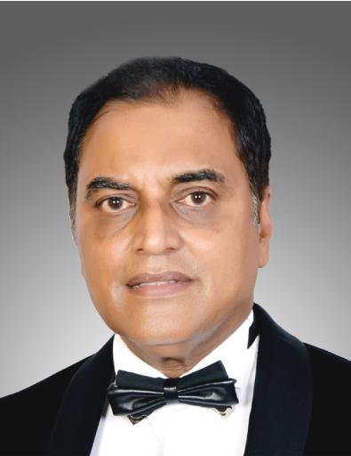 Dr. Musthafa K