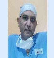 Dr Prashanth Vijyanath