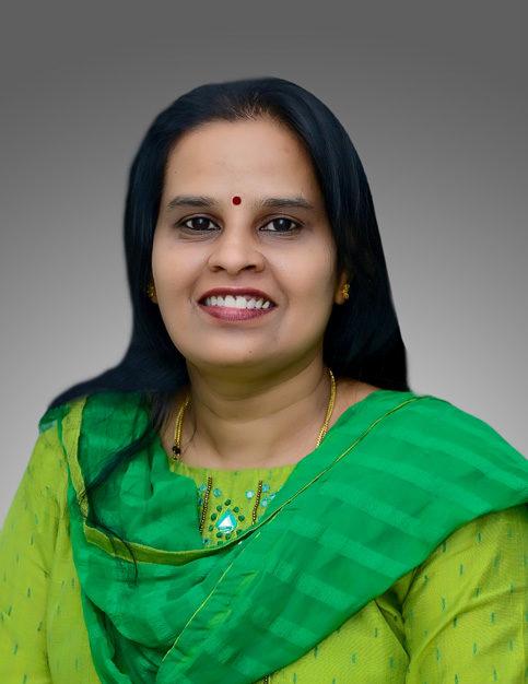 Dr Latha Sharma