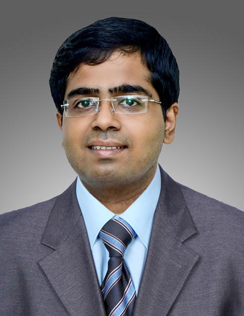 Dr. Siddharth V.T.