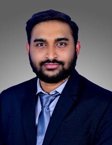 Dr. Bhagath L. S.