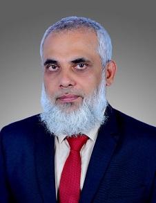 Dr. Jalaluddeen M.V.
