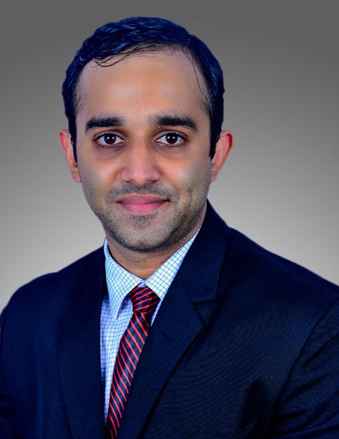 Dr. Narendra Kamath