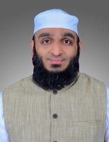 Dr. Ahmed Rizwan C.M.