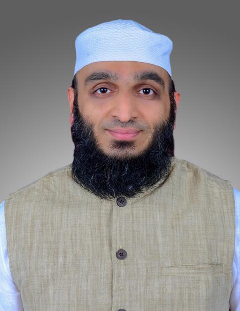 Dr. Ahmed Rizwan CM