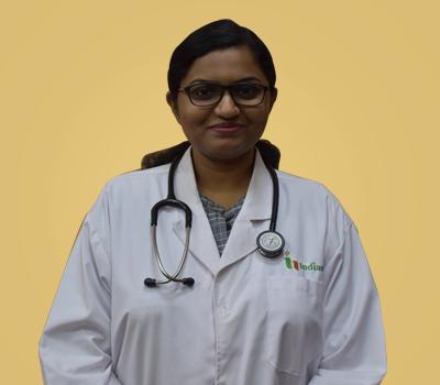 Dr. Amritha Chidambaram