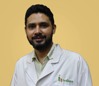 Dr. Hashir Safwan U