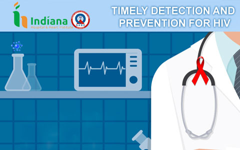 Timely Detection and Prevention for HIV