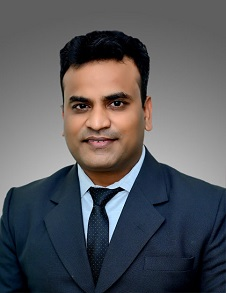Dr. K. Ashok Kumar