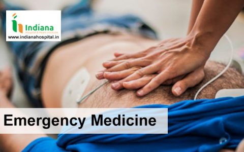 Medical Emergency and Responses | Indiana Hospital & Heart Institute