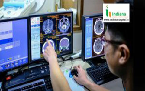 Innovative imaging technologies in the field of medical technology