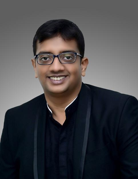 Dr. K. Madhan