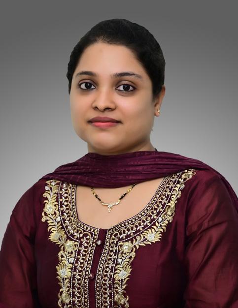 Dr. Shubha Dhanprakash