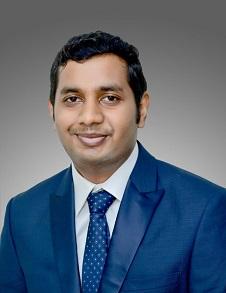 Dr. Sunil H.C