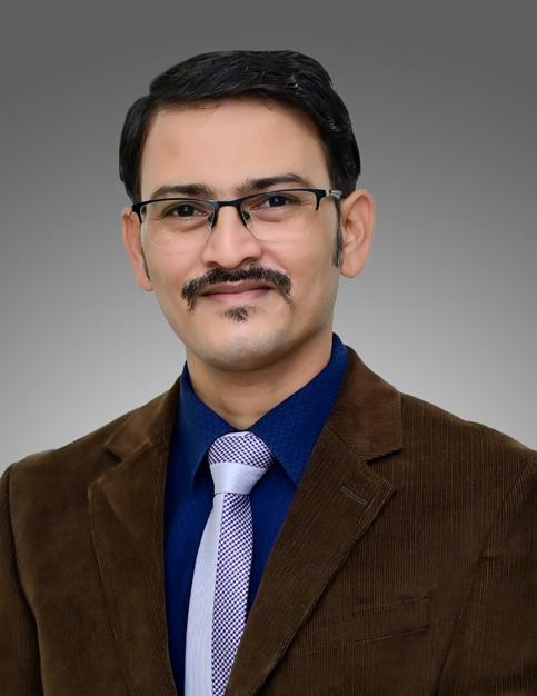 Dr. Vijaymahantesh S. Samalad
