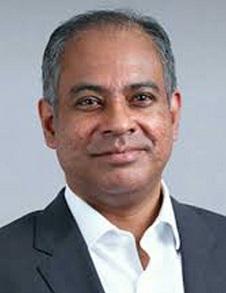 Dr. Fazil Mohammed Azeem