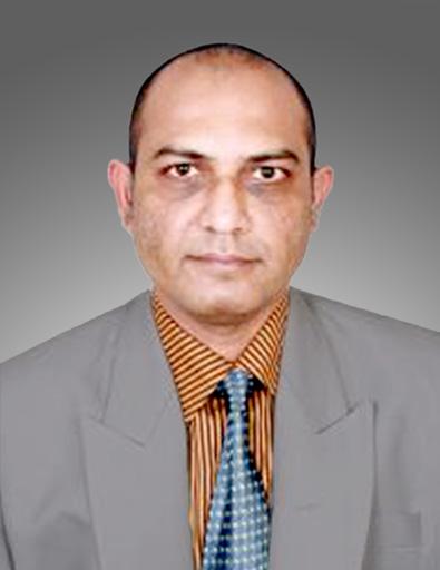 Dr. Prashanth Vaijynath