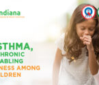 Asthma, a chronic disabling illness among children Dr.  Arun Varghese